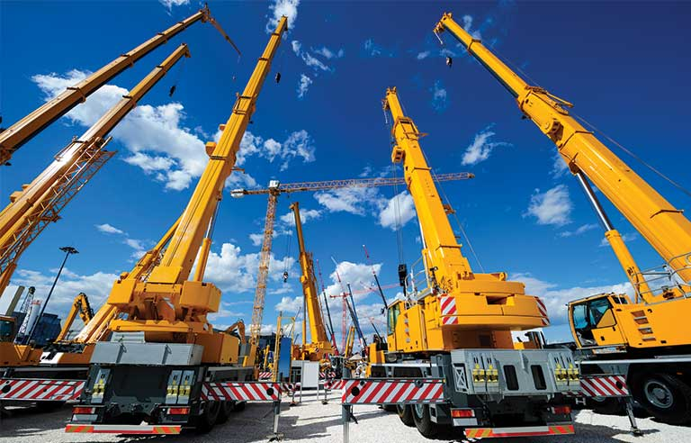 OSHA delays enforcement of crane operator documentation requirements for 'good faith' employers